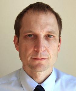 Doc. MUDr. Martin Mates, CSc.