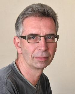 Prof. Petr Neužil