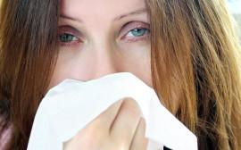 alergička