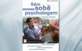 kniha Sám sobě psychologem