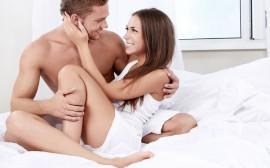 sex, pohodový pár