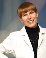 Docentka Šárka Skorkovská