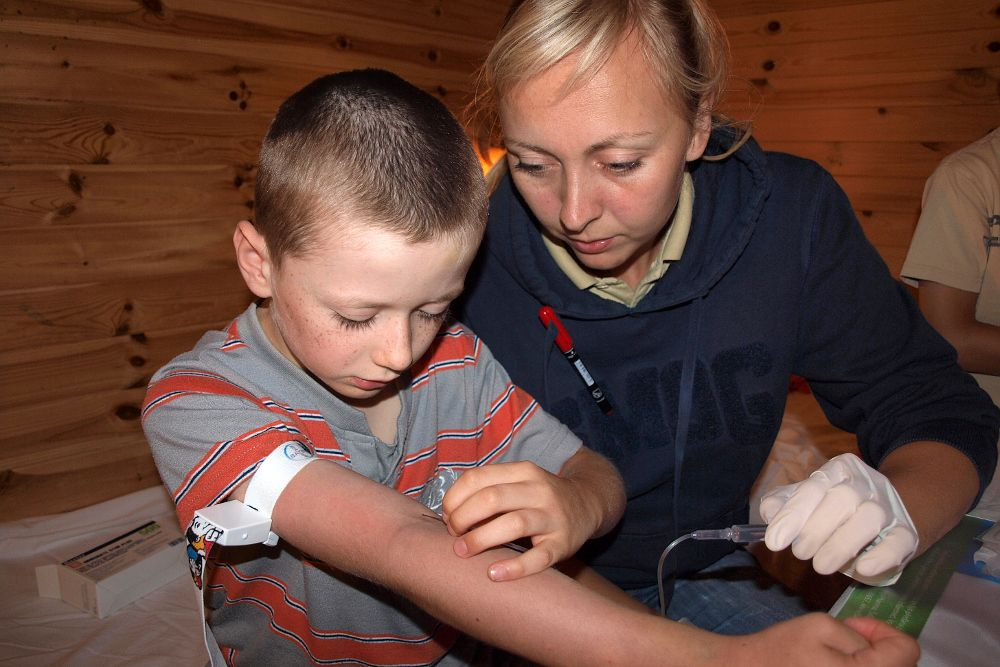 farmakokinetika - léčba hemofilie