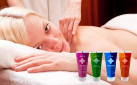 soutěž o sportovní masážní gely