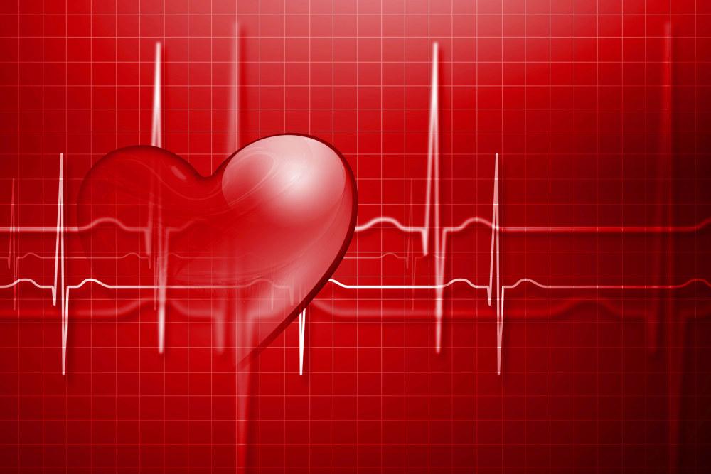 srdce, křivka