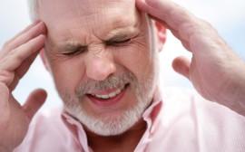migrena u muže