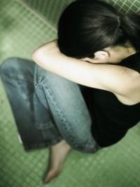 plačící žena, nemůže mít děti