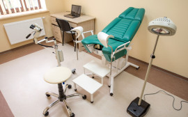 Gynekologická ordinace