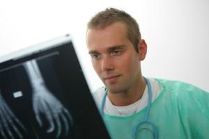 revma lékařské ošetření