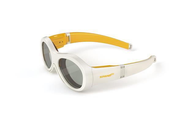 digitální brýle