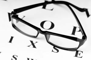 titulní strana brýle