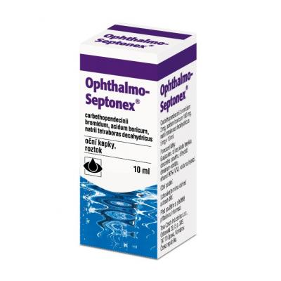OPHTHALMO-SEPTONEX,