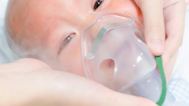respirační syncyciální virus