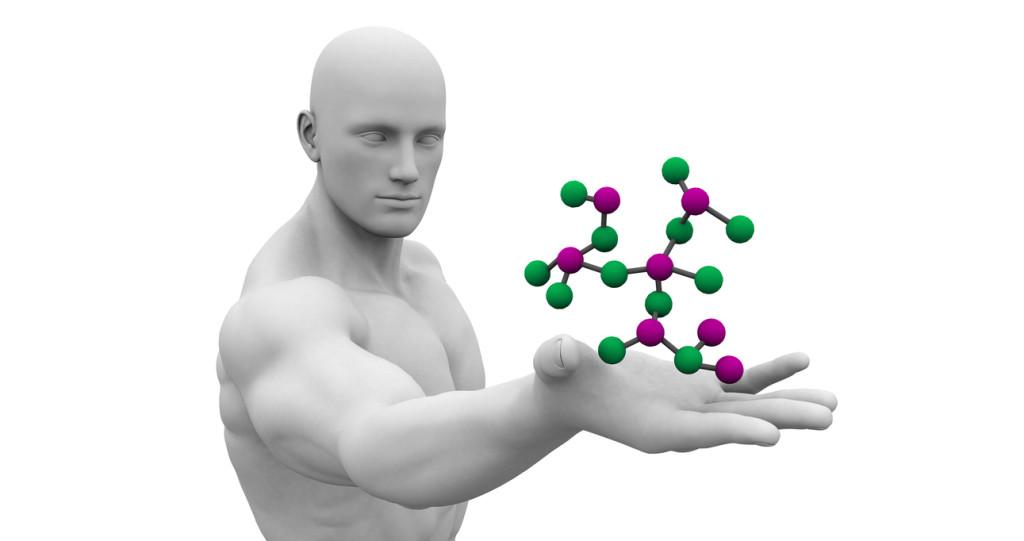 Česko je nano, nanotechnologie budoucnosti