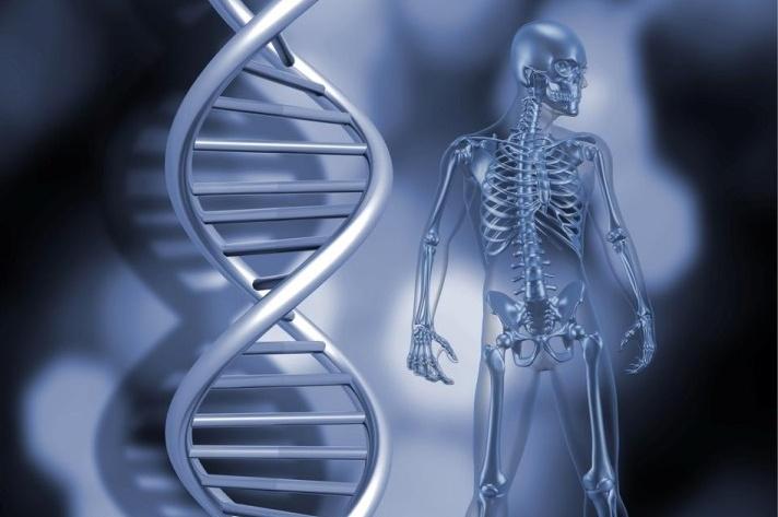 genetické nemoci